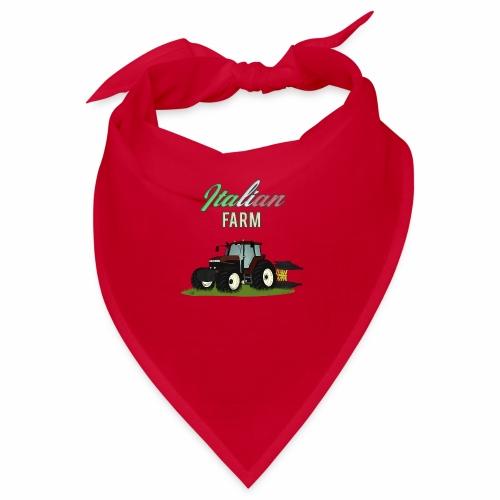 Italian Farm official T-SHIRT - Bandana