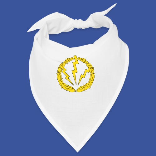 RLC Logo - Snusnäsduk