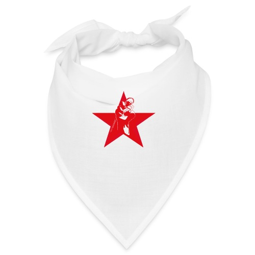 Ipod revolution - Snusnäsduk