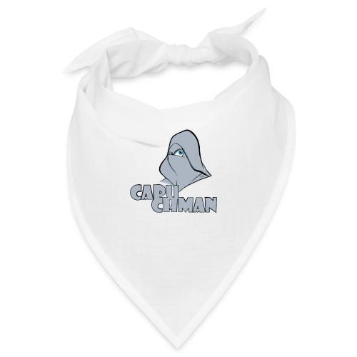 CAPUCHMAN Logo - Bandana