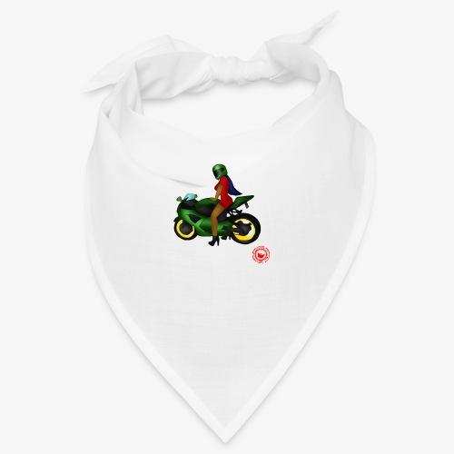 moto - Bandana