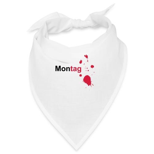Montag - Bandana