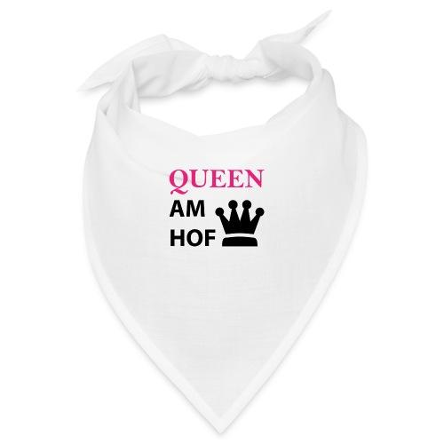 Queen am Hof - Bandana