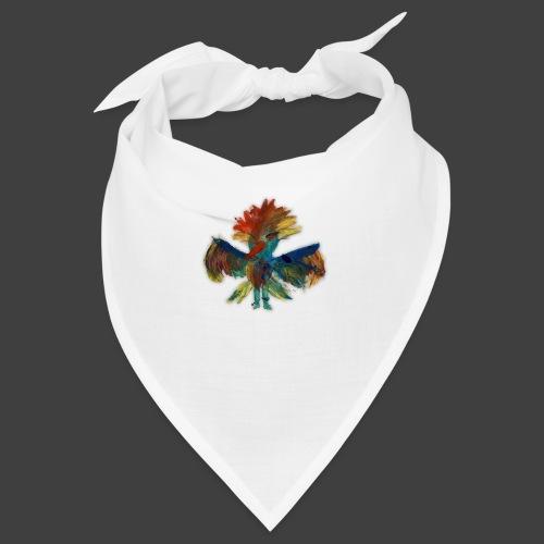 Mayas bird - Bandana