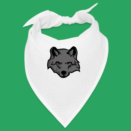 wolf logo - Bandana