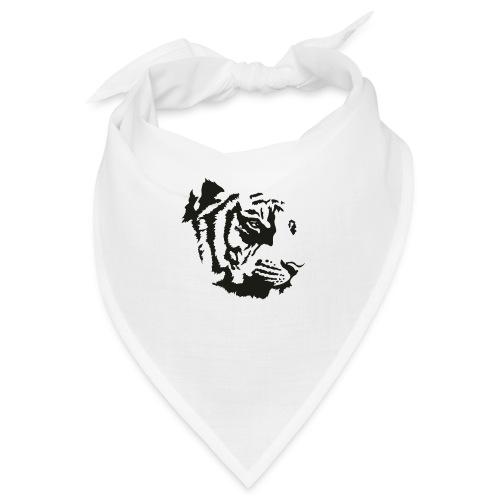 Tiger head - Bandana