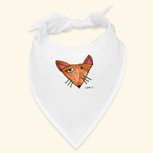 LeniT Fox - Bandana