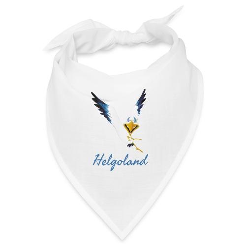 Lachmöwe Helgoland - Bandana