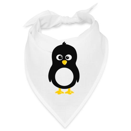 Pingouin linux - Bandana