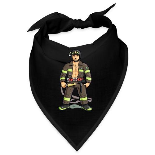 pompiere - Bandana