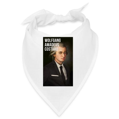 Wolfgang Amadeus Costard - Bandana