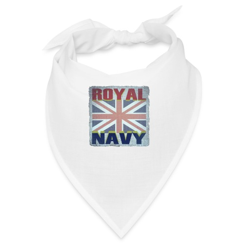 ROYAL NAVY - Bandana