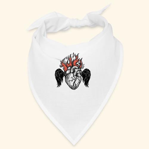 Sacred Heart - Bandana