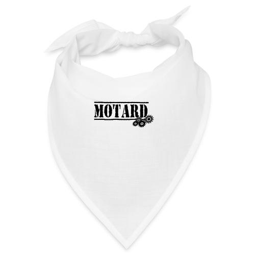Motard Logo - Bandana