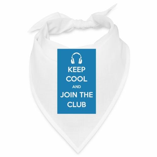 Join the club - Bandana