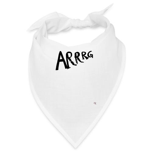 Arrg - Bandana