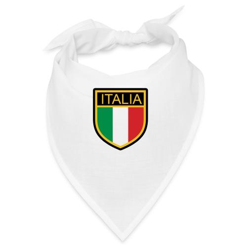 SCUDETTO ITALIA CALCIO - Bandana