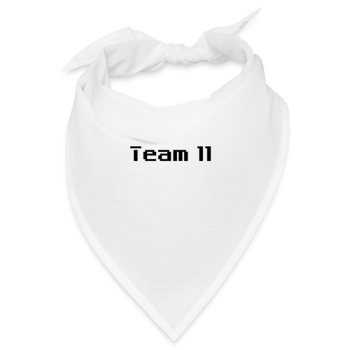 Team 11 - Bandana
