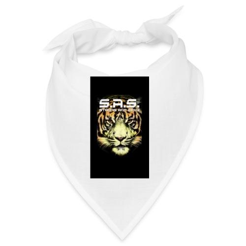 sas tiger wide jpg - Bandana
