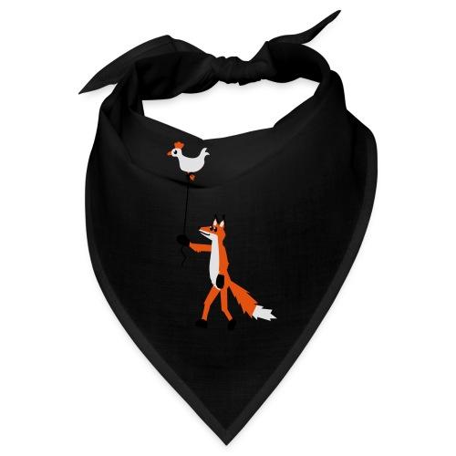 Fuchs und Henne - Bandana