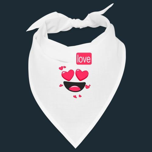 True Love Pink - Bandana