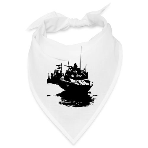 Combat Boat 90 - Stridsbåt 90 - Snusnäsduk