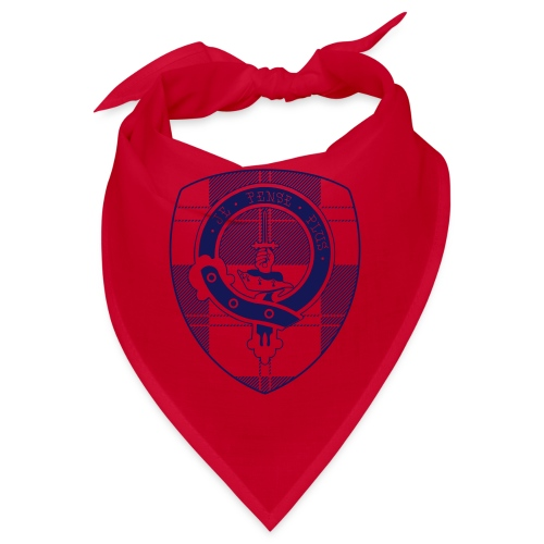 Logo Scouting Erskine 2018 - Bandana