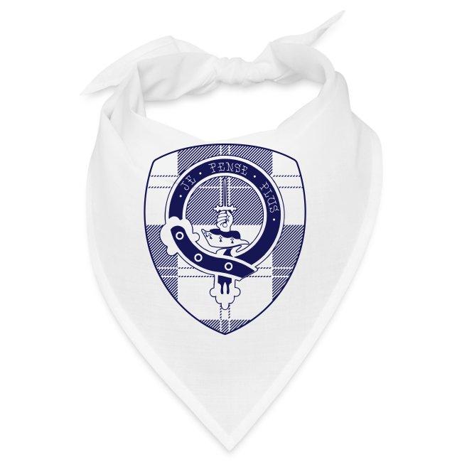 Logo Scouting Erskine 2018