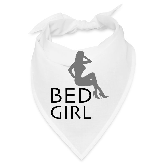 Bed Girl