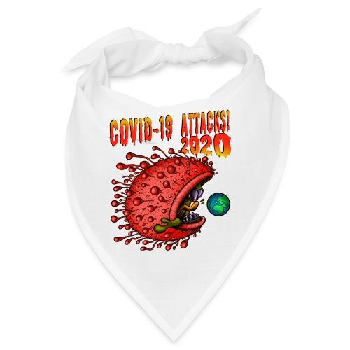 Covid-19 Attacks! 2020 - Bandana
