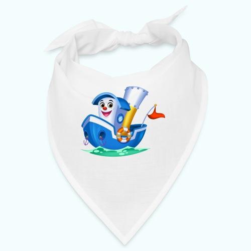 Little Boat Arthur Collection - Bandana