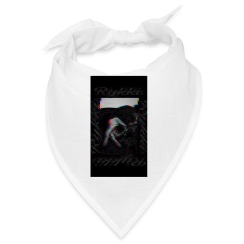 Rykki Grinch Logo Handsign R - Bandana