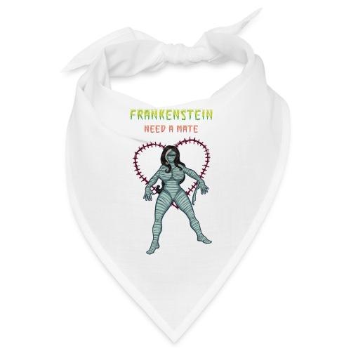 Frankenstein need a mate - Bandana