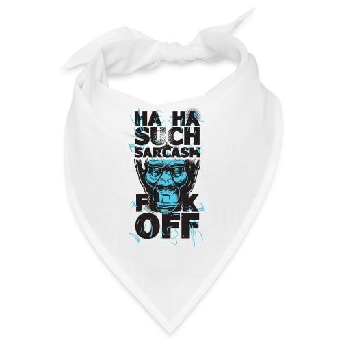 Sarcasm - Snusnäsduk