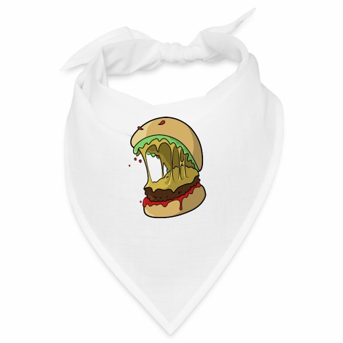 Frankenburger - Bandana