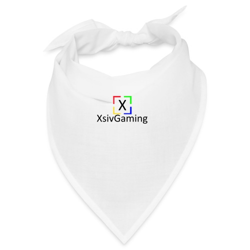 XsivGaming Logo - Bandana