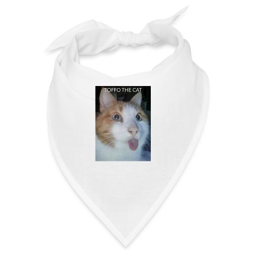TOFFO THE CAT - Bandana