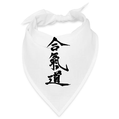aikido_wektor - Bandana