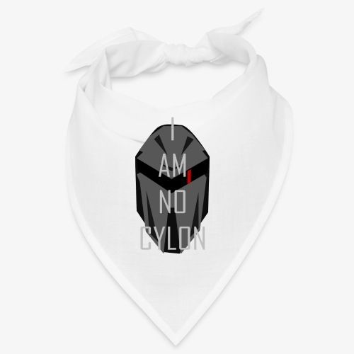 I am not a Cylon - Bandana