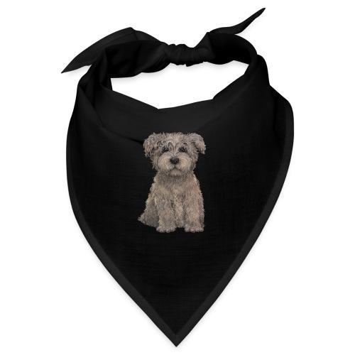 Glenn Of Imaal Terrier - Snusnäsduk