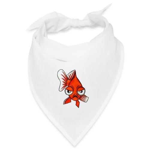 Angry Fish - Bandana