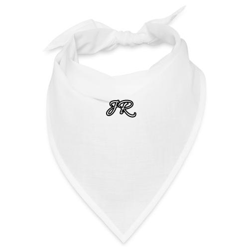 JR Logo Mens T-Shirt - Bandana
