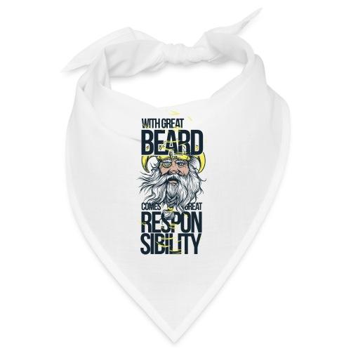 Beard - Snusnäsduk
