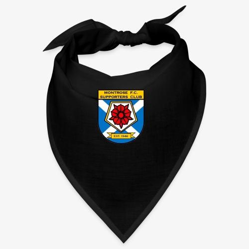 Montrose FC Supporters Club - Bandana