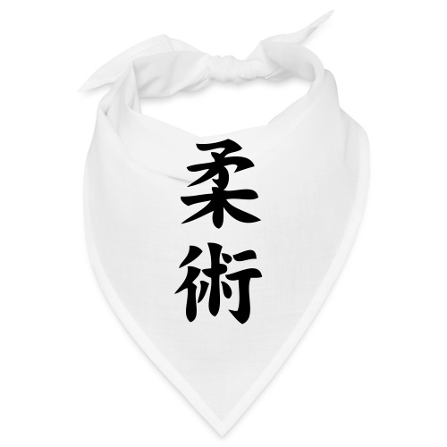 ju jitsu - Bandana