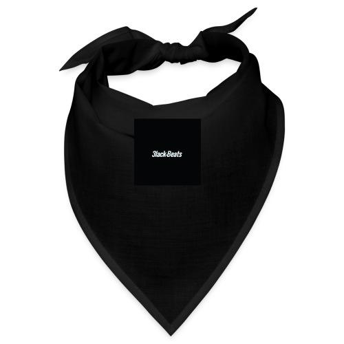 3lack-Beats Logo - Bandana