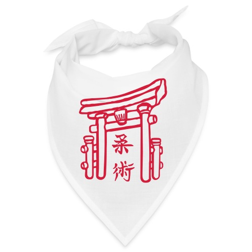 Jiujitsu_Tor - Bandana