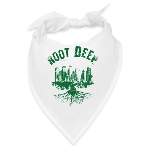 Root deep Urban grün - Bandana