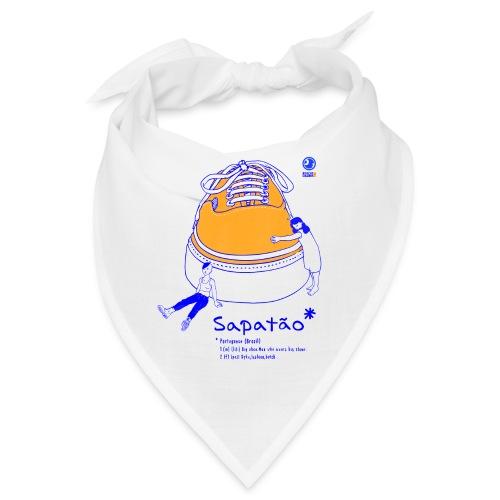 Sapatão - Bandana