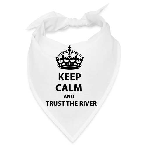 Trust The River - Snusnäsduk